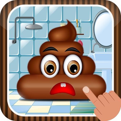 Poop It Taps Smasher