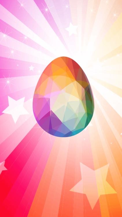 Surprise Egg Space