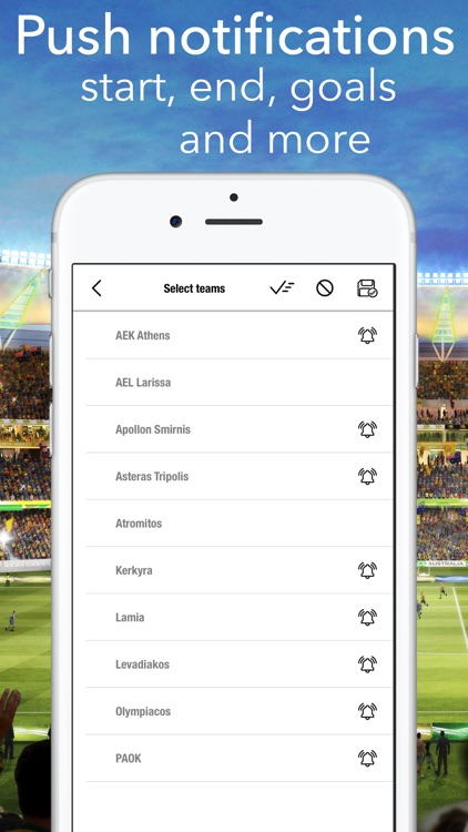 Live Results - Super League screenshot-3