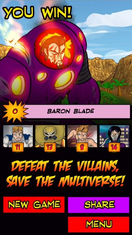 Sentinels of the Multiverse screenshot-3