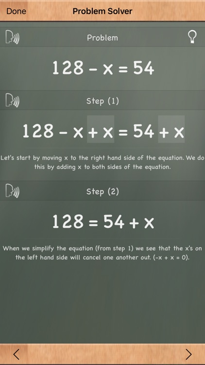 MathBoard screenshot-3