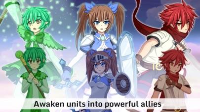 Gachaverse: Anime Dress Up RPG screenshot 2
