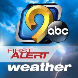 KCRG TV9 First Alert Weather