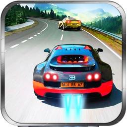 Extreme Car Racing Street Driv