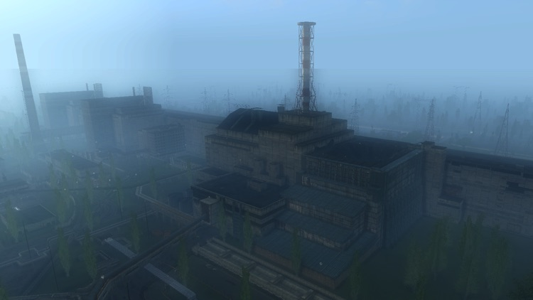 Escape from Chernobyl screenshot-0