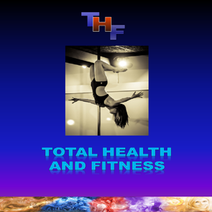 Total Health and Fitness app