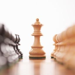 Chess Tricks. Endgame