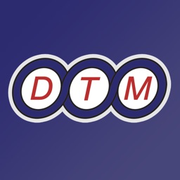 DTM Booking System