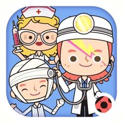 Miga Town: My Hospital