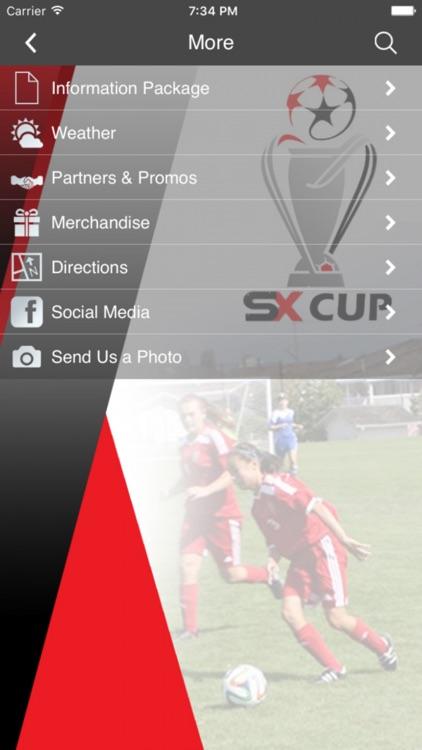 SX Cup screenshot-3