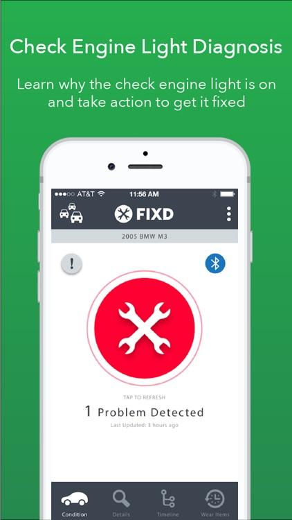 FIXD screenshot-0