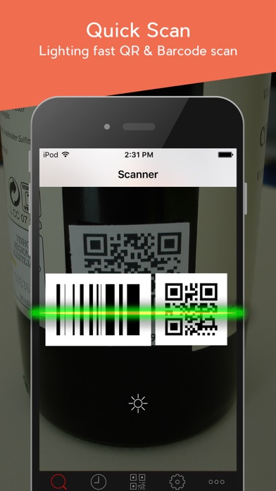 download Barcode Scanner - QR Scanner