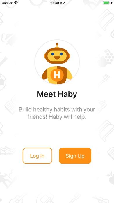 Haby App