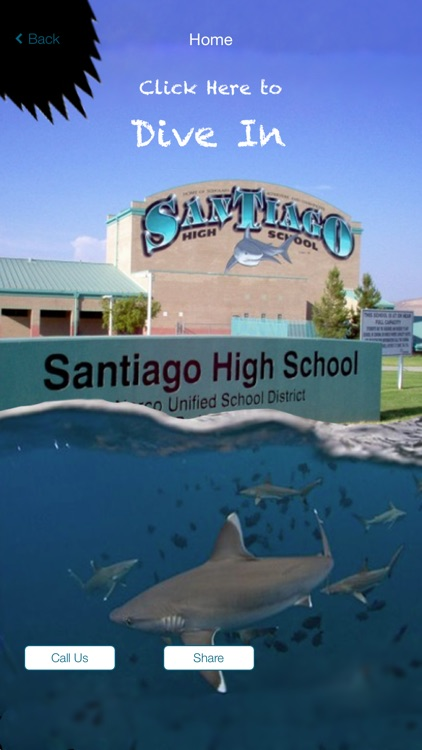 Santiago Sharks