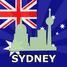 Sydney Travel Guide Offline