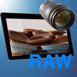 Photos Raw Expose
