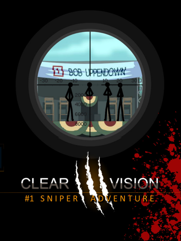 Clear Vision 3 screenshot