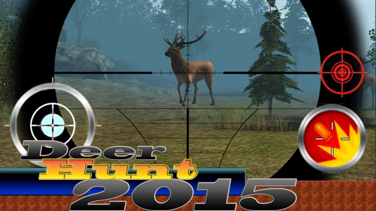 Deer Hunting Elite Challenge - 2015 Pro Showdown