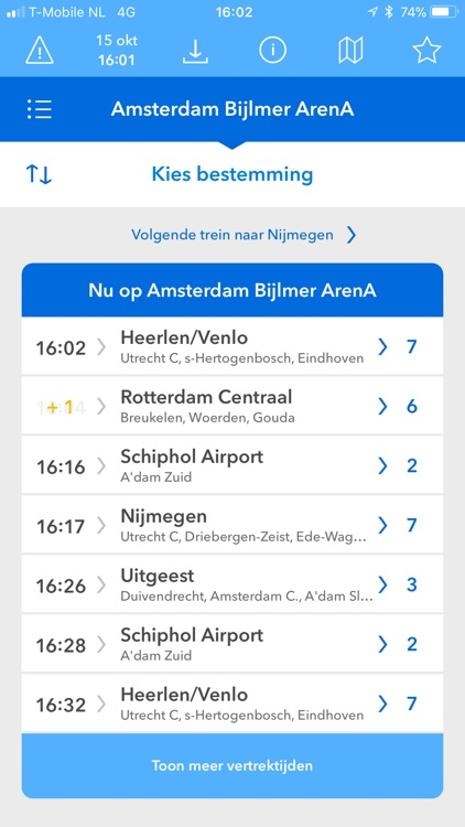 Rails NL screenshot-3