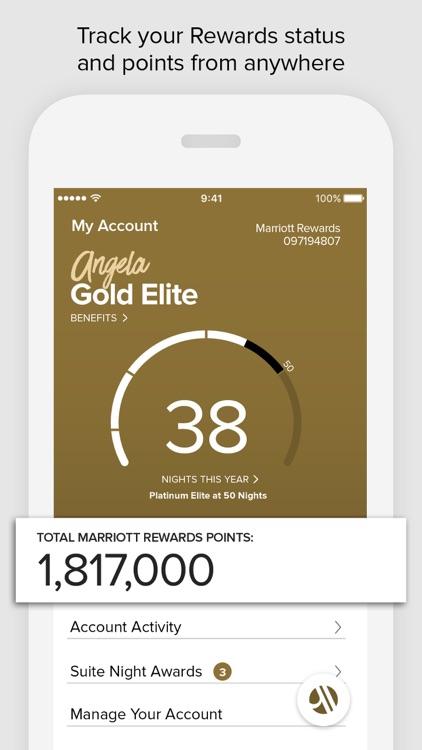 Marriott Rewards screenshot-9