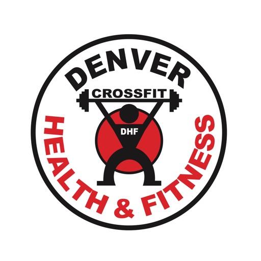 Denver Health & Fitness  by Netpulse Inc