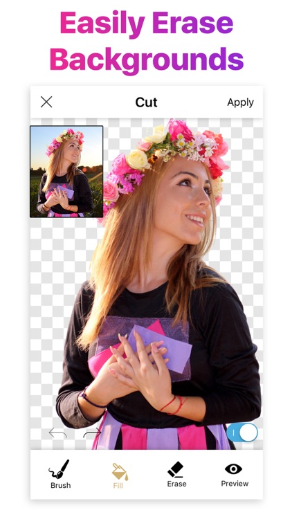 Cut Photo Out And Paste Photos
