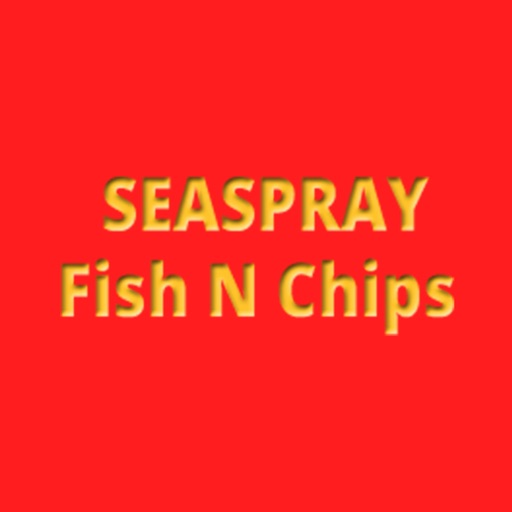 Seaspray Fish N Chips
