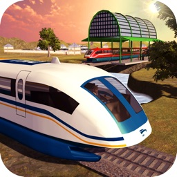 Smart Train Simulator