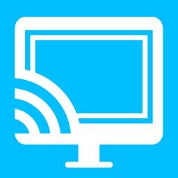 Video & TV Cast for LG Smart TV: Stream Movies App