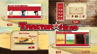 Tractor Hero.のおすすめ画像5