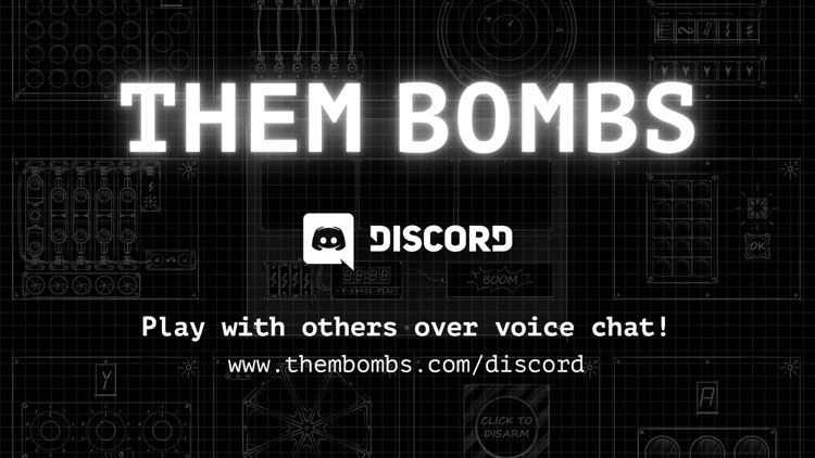 Them Bombs – co-op board game screenshot-5