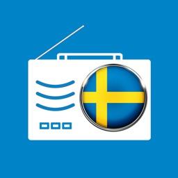 Sweden Radio Stations FM/AM