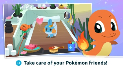 Pokémon Playhouse Screenshot 3