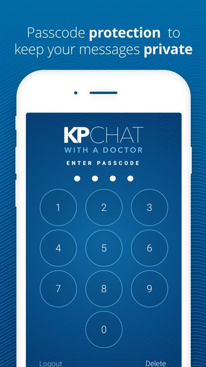 KP Chat with a Doctor for APS screenshot-3