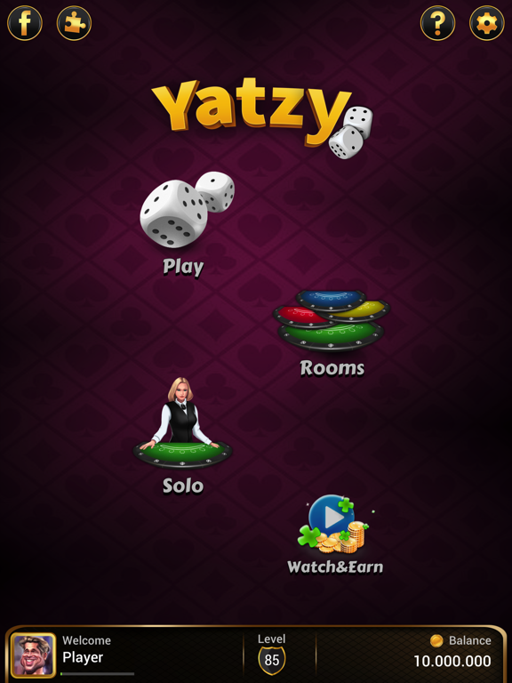 Yatzy Offline screenshot 9
