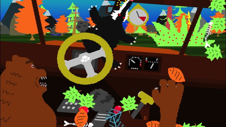 Enviro-Bear 2010 screenshot-2