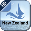 New Zealand GPS Nautical Chart