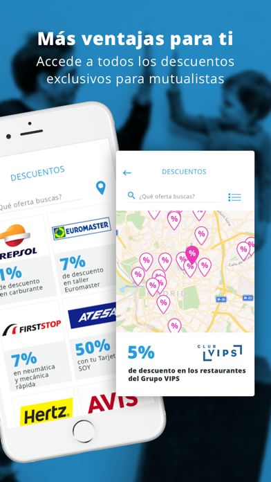 download Mutua Madrileña Seguros apps 2
