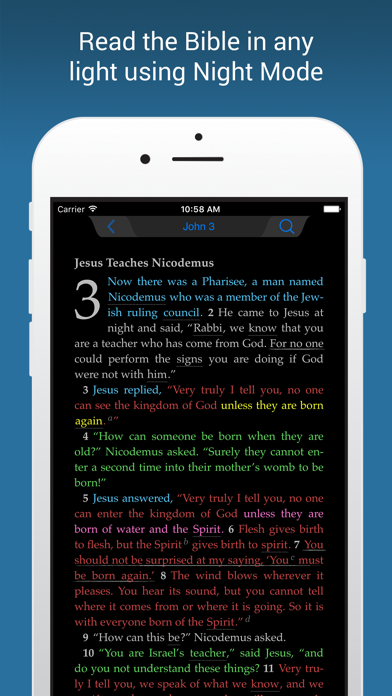 download NIV Bible apps 3
