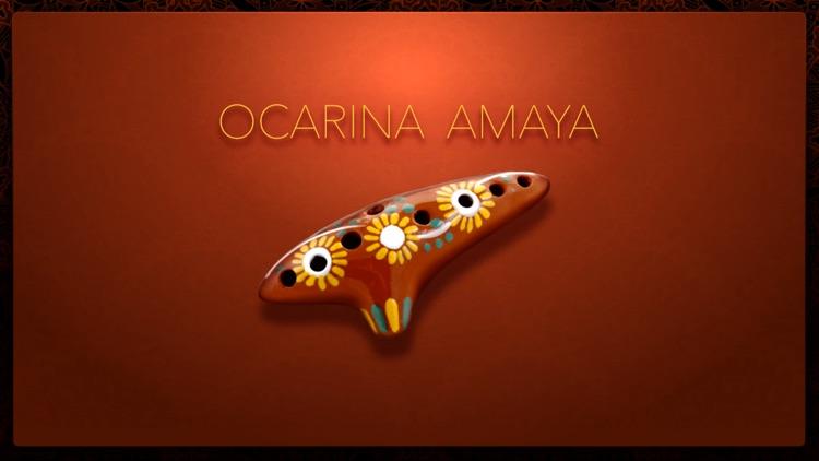 Ocarina Amaya