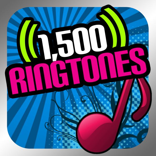 1500 ringtones alerts on the app store. Black Bedroom Furniture Sets. Home Design Ideas