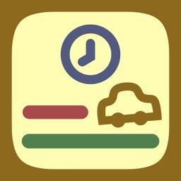 FindSpeed distance-time-speed