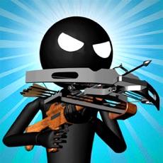 Activities of Stickman 3D Crossbow