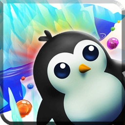 Baby Penguin Snow Tap Story