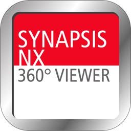 Synapsis NX by Raytheon Anschuetz GmbH