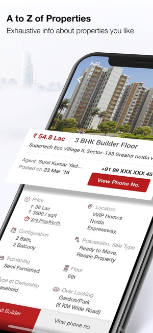 MagicBricks - Real Estate   Property in India   Buy/Sale ...