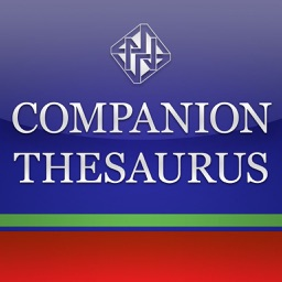 Companion Thesaurus