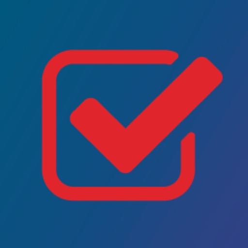 PublicDataCheck Mobile App iOS App
