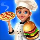 Restaurant Cooking Chef Zoe icon