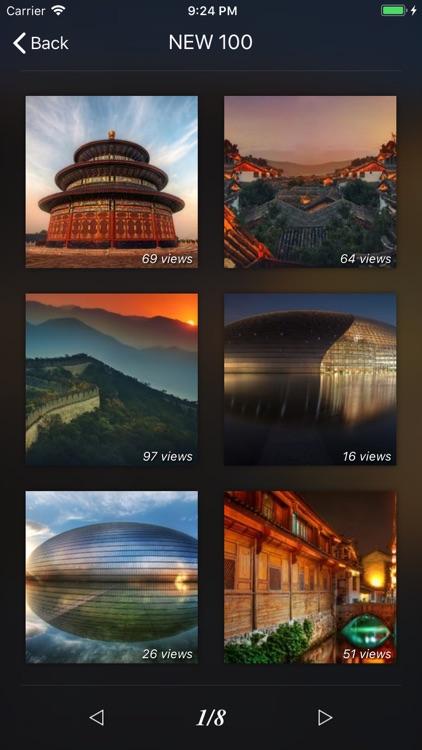 World Scenic